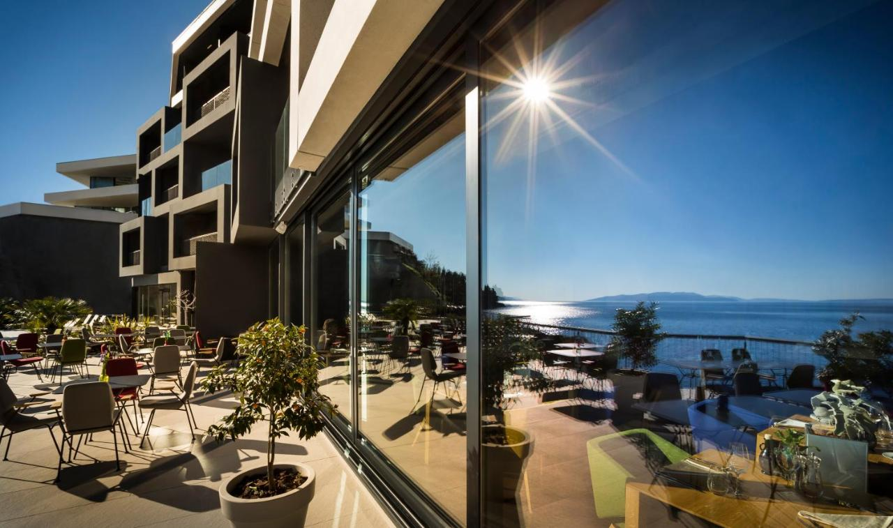 Design Hotel Navis Opatija Croatia Booking Com