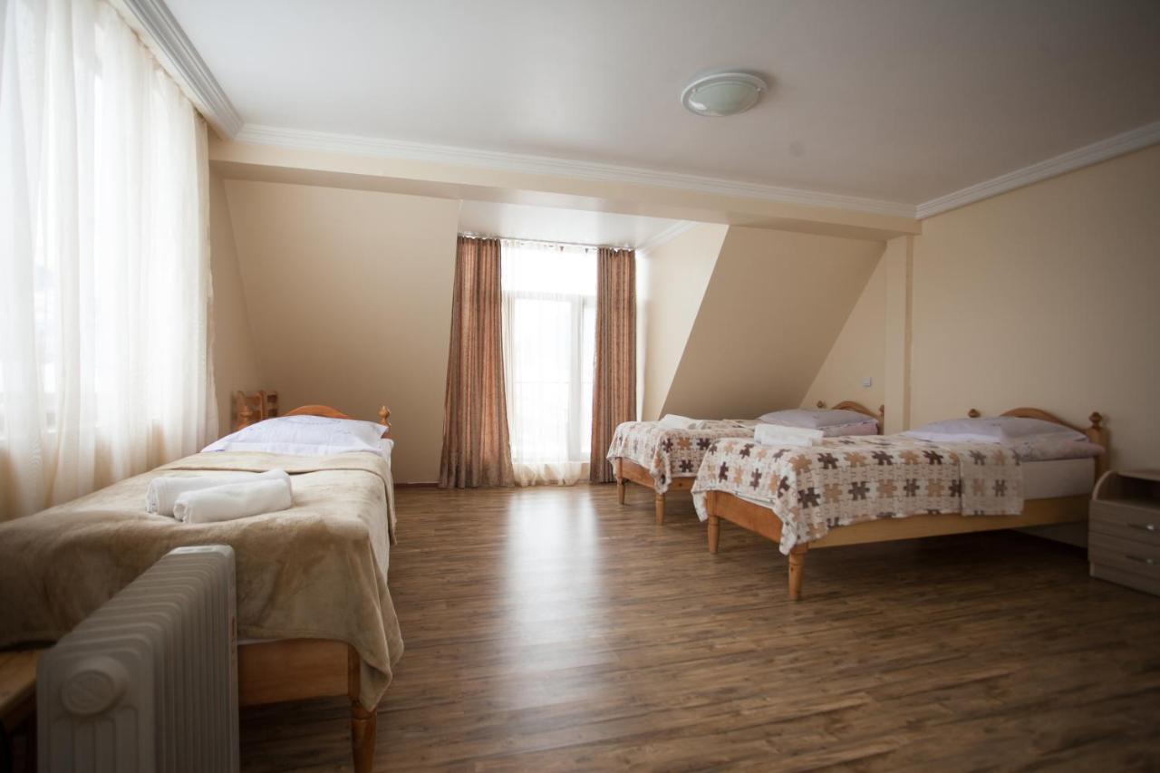 Mestiatour Guest House