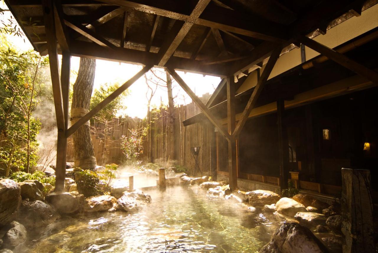 記念日におすすめのレストラン・箱根強羅温泉 季の湯 雪月花の写真4