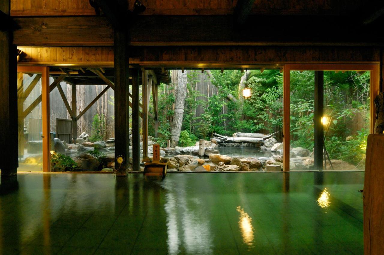 記念日におすすめのレストラン・箱根強羅温泉 季の湯 雪月花の写真6