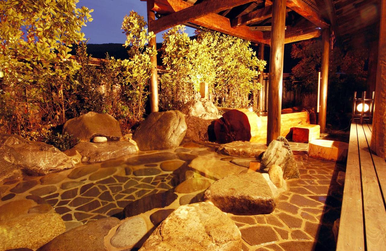 記念日におすすめのホテル・紗々羅の写真1