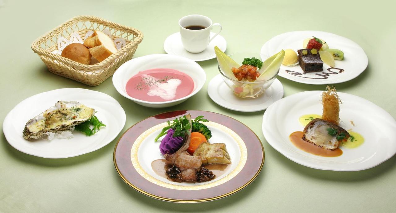 記念日におすすめのレストラン・中禅寺金谷ホテルの写真7