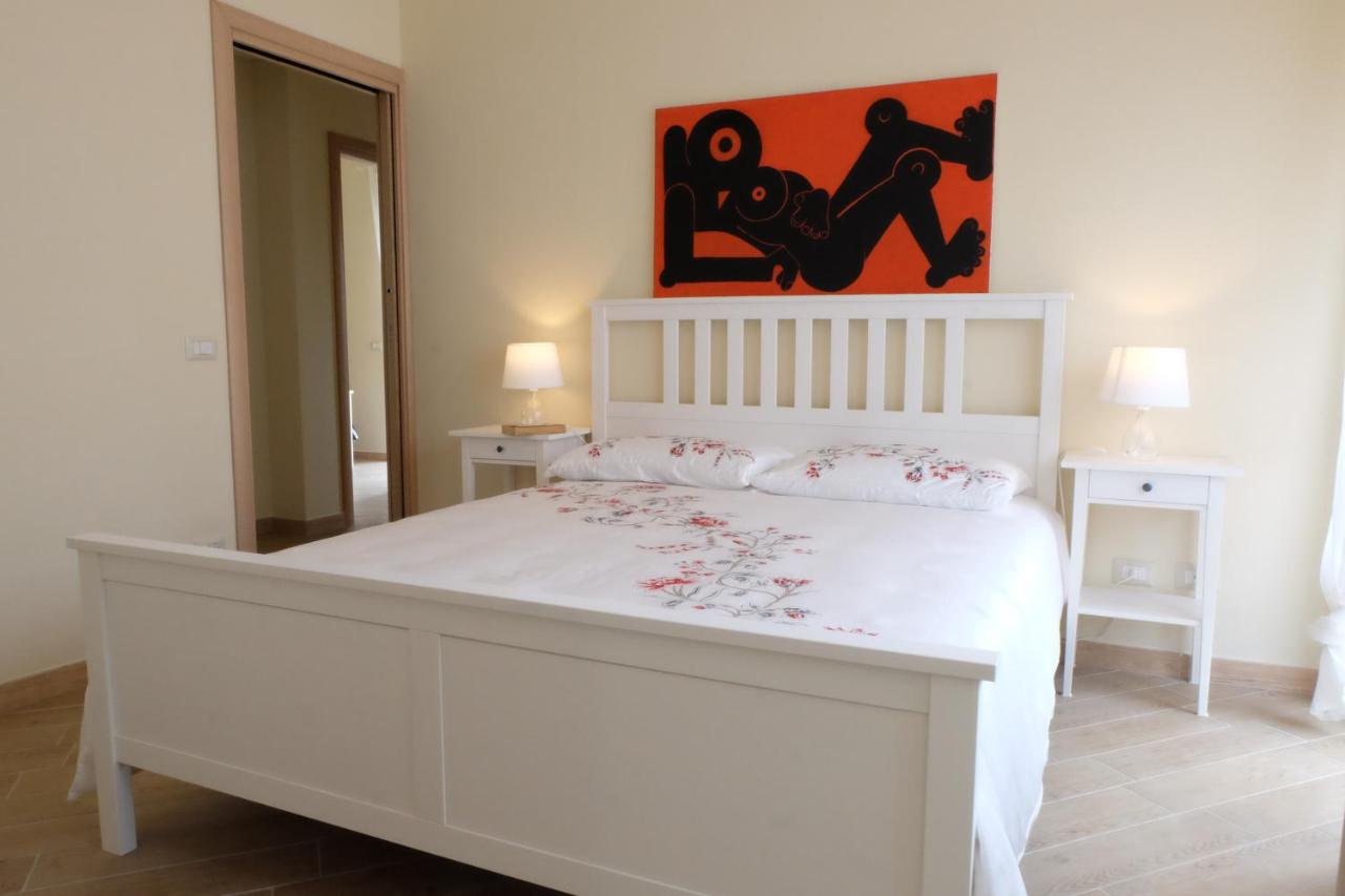 Apartment Terrazza Sul Parco Rome Italy Booking Com