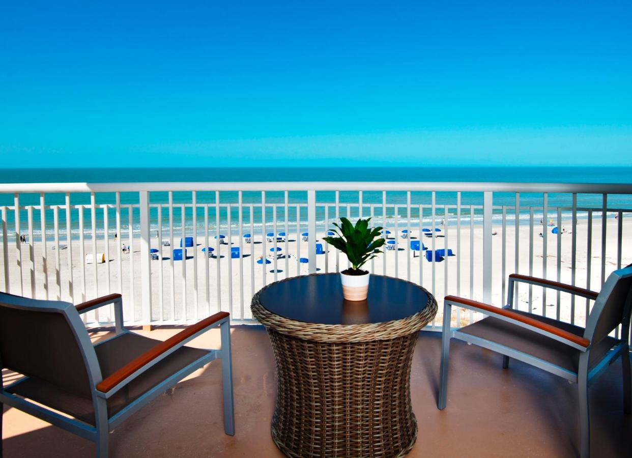 Beach House Suites By The Don Cesar St