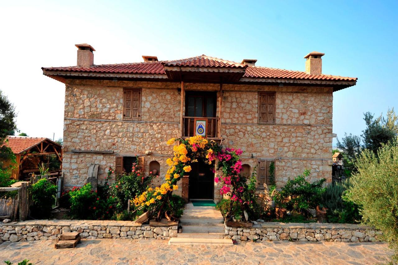 Загородный дом  Beymelek Tas Evler