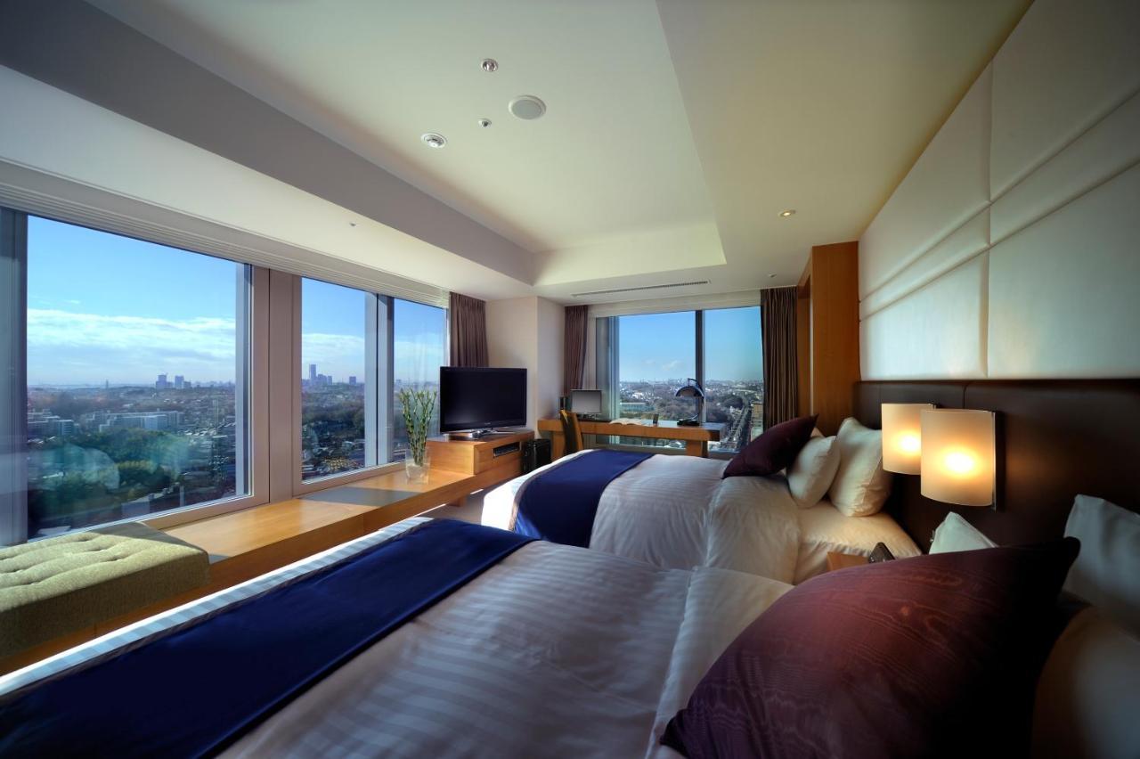 記念日におすすめのホテル・ホテルアソシア新横浜の写真1
