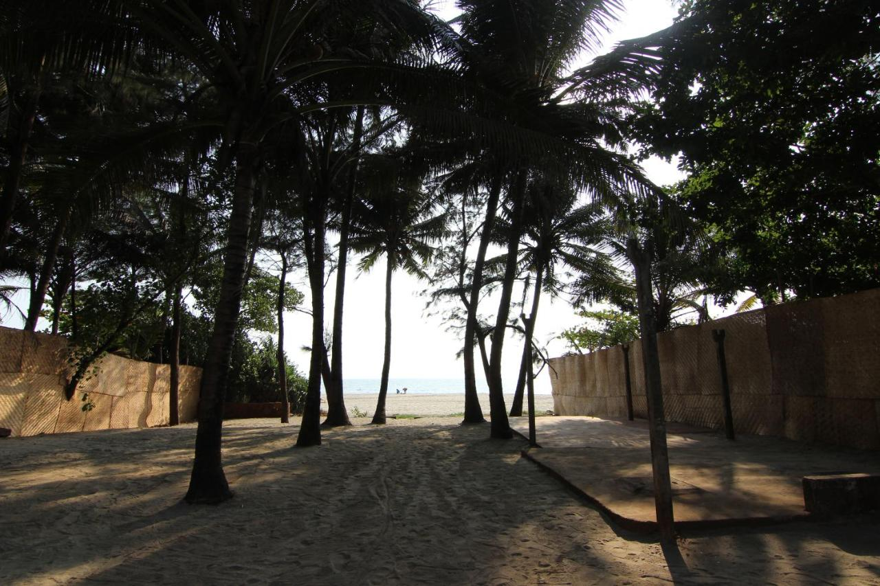 Вилла  800 Morjim Beach