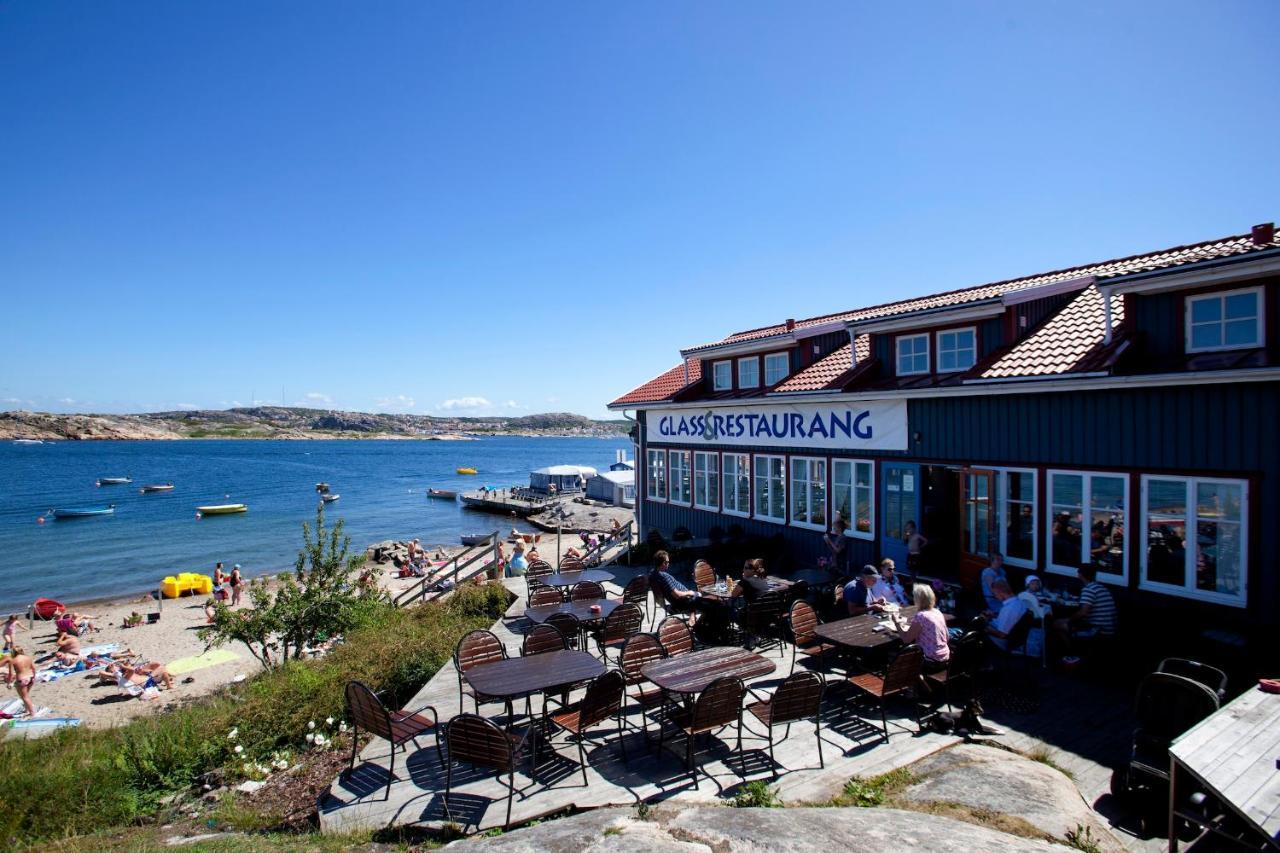 Ramsvik Stugby Camping Sve Hunnebostrand Booking Com