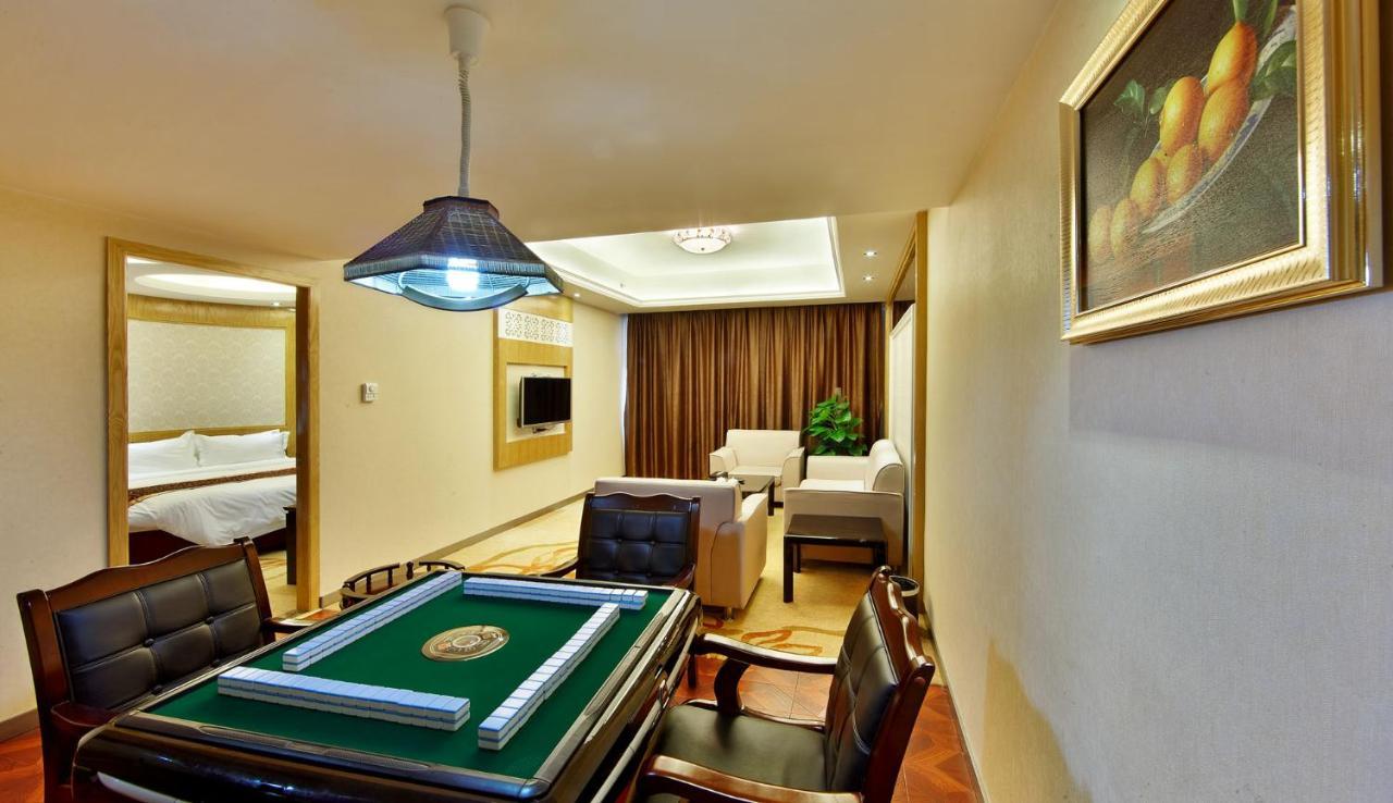 Masterland Hotel Huizhou China Booking Com