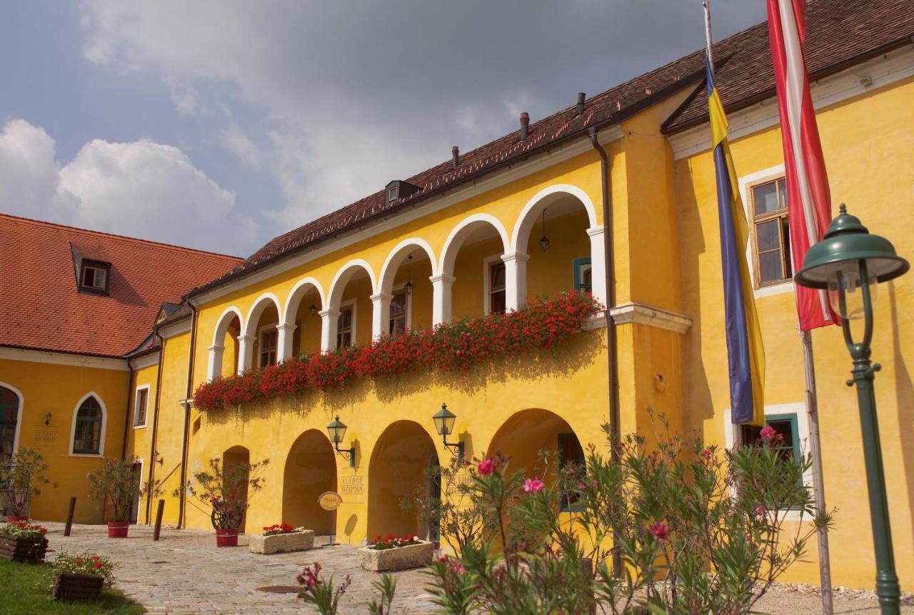 Retzer Wine Week - KlingersGaestehaus