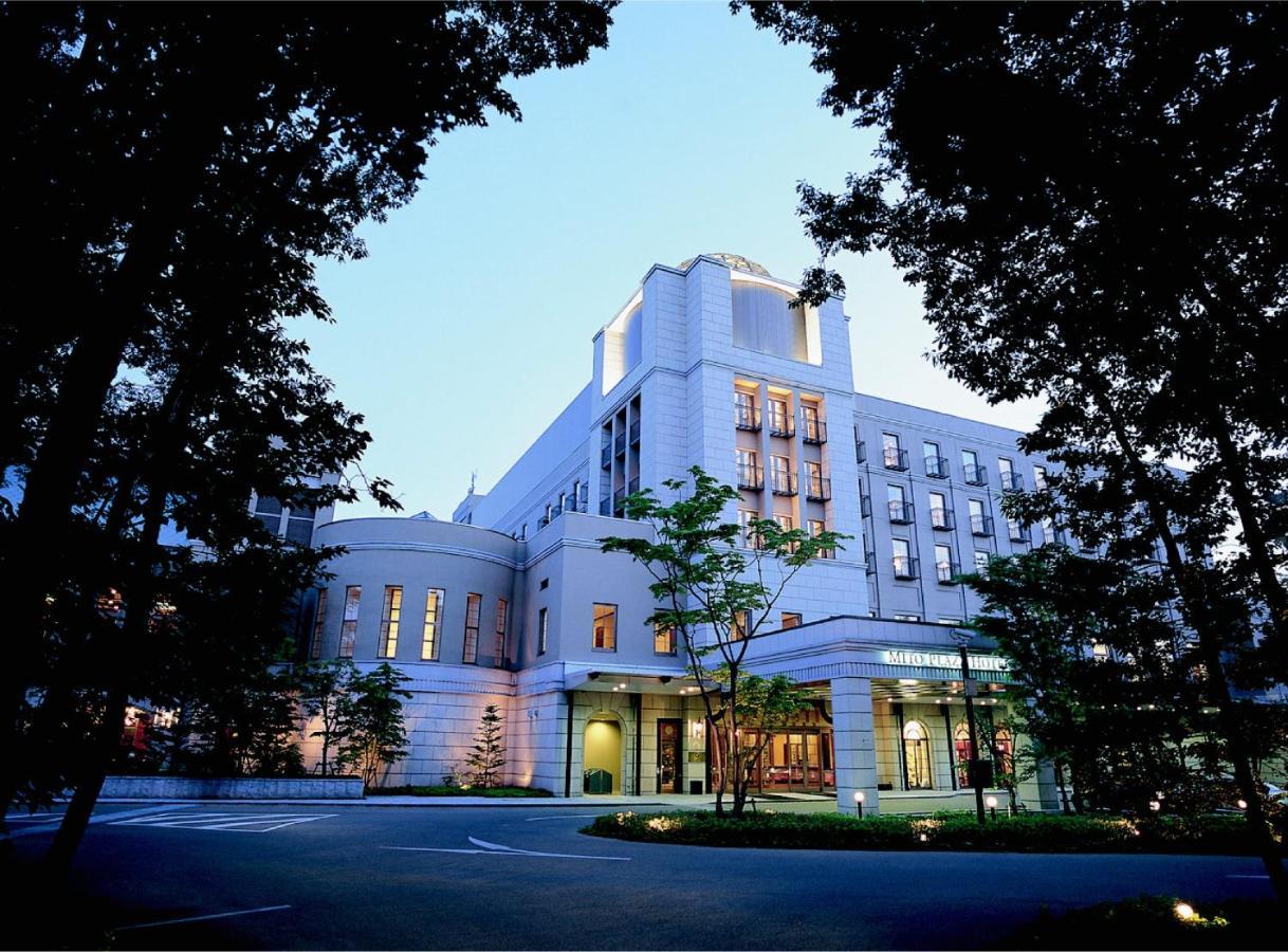 記念日におすすめのホテル・水戸プラザホテルの写真1