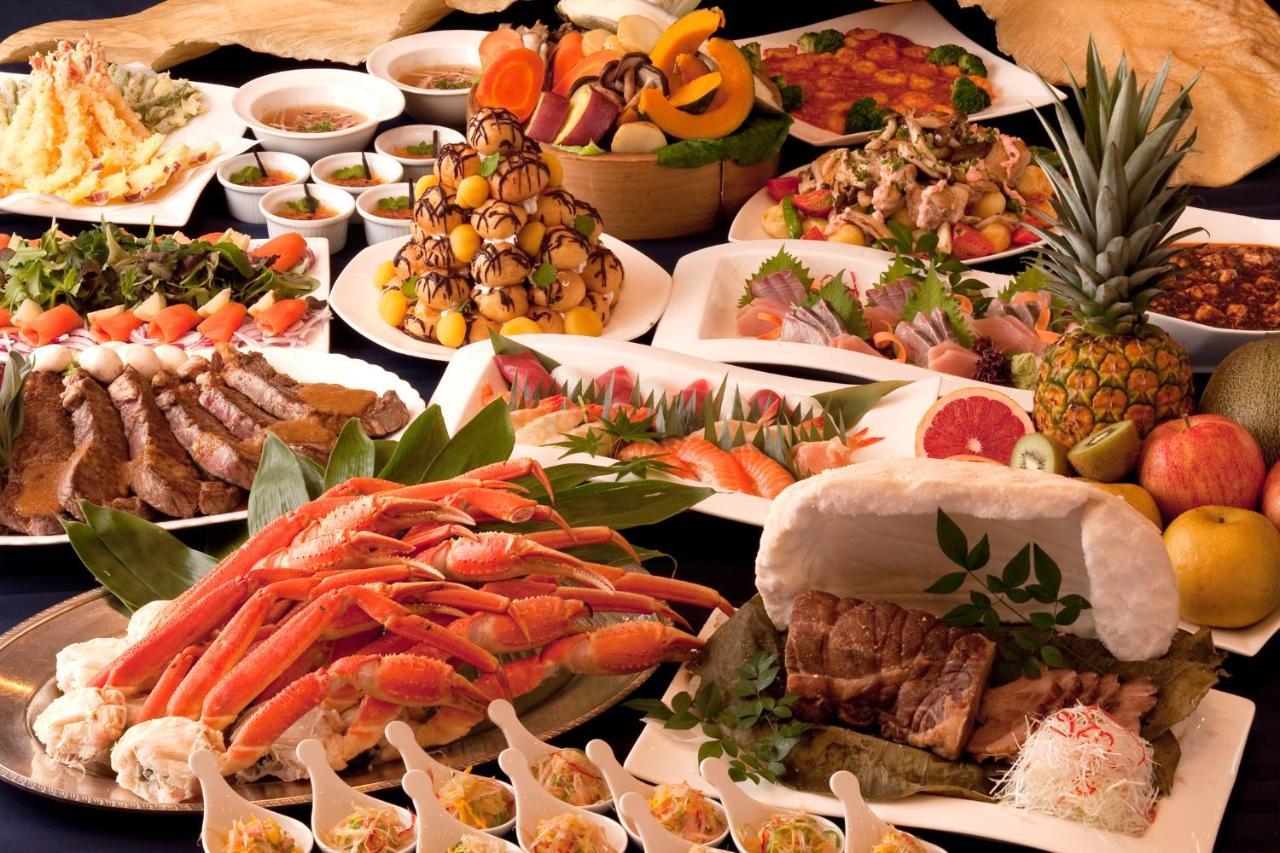 記念日におすすめのレストラン・ホテル セキアの写真6