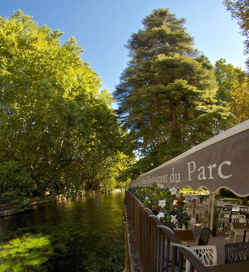 Отель Hotel Restaurant Du Parc