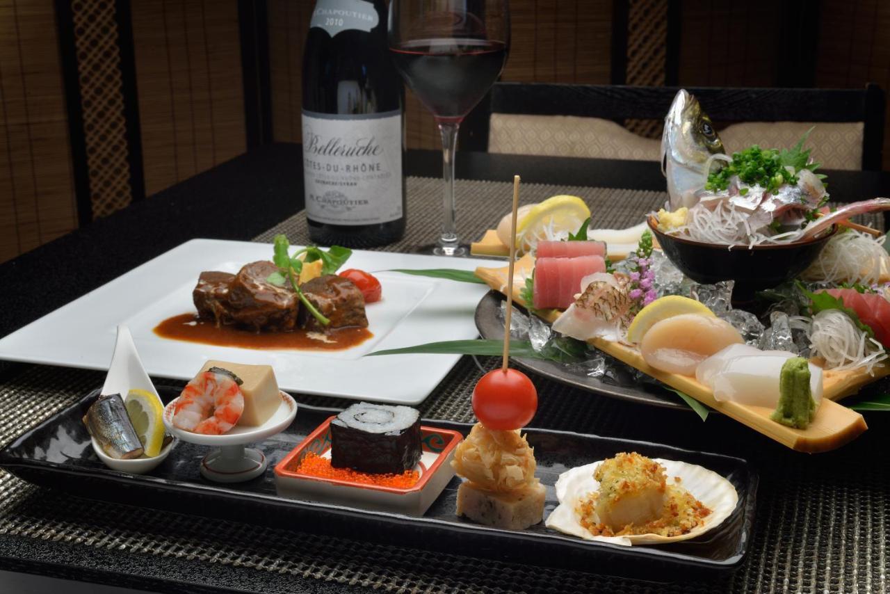 記念日におすすめのレストラン・香湯楼井川の写真7