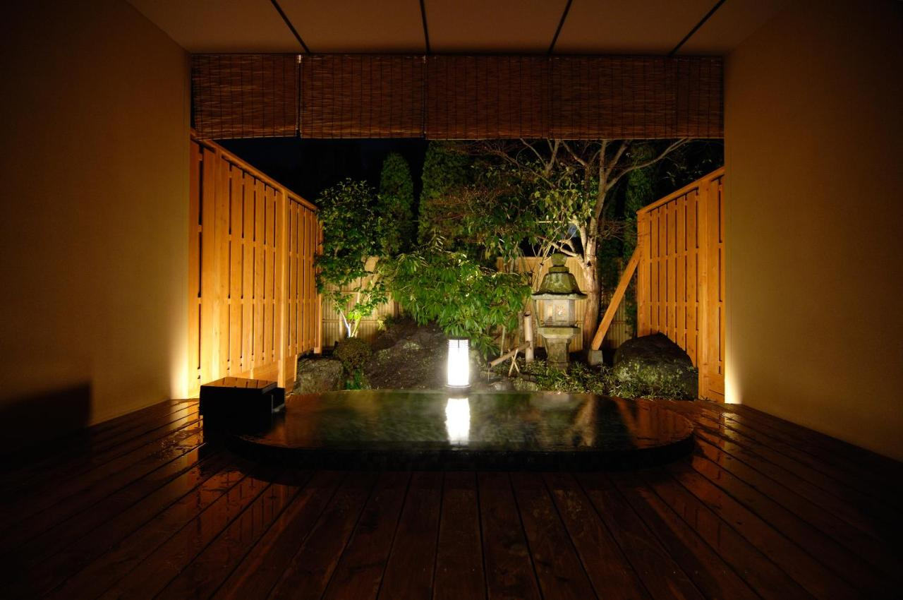 記念日におすすめのホテル・香湯楼井川の写真1