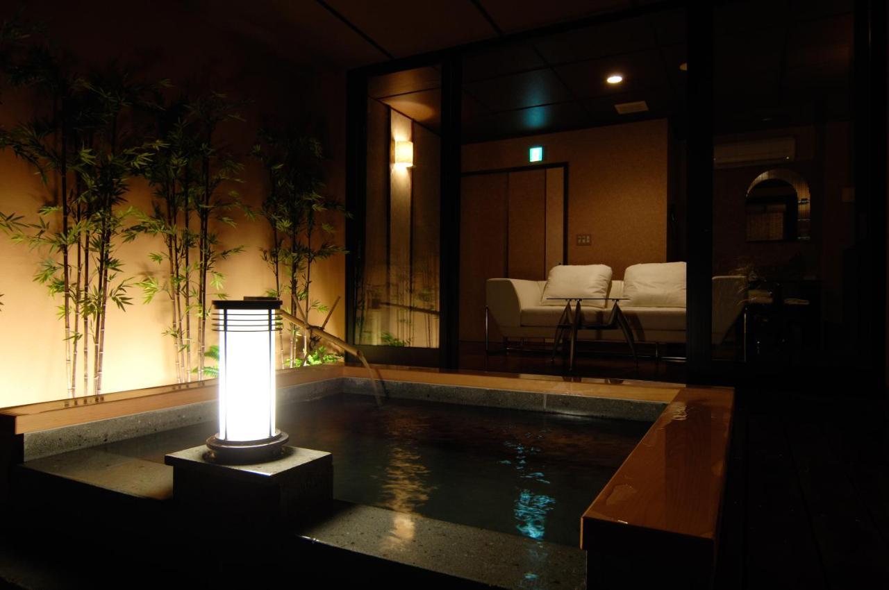 記念日におすすめのレストラン・香湯楼井川の写真4