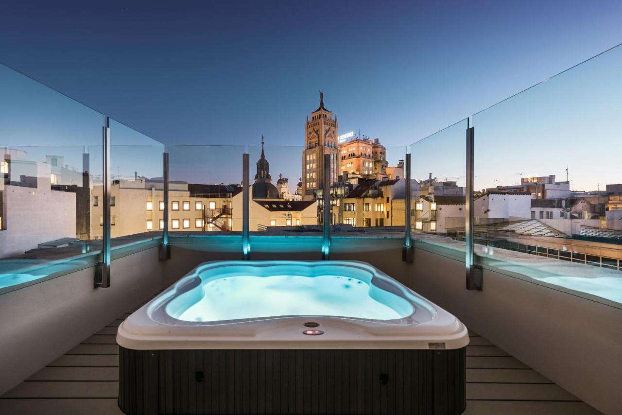 Hotel Catalonia Gran Vía Madrid Spain Booking Com