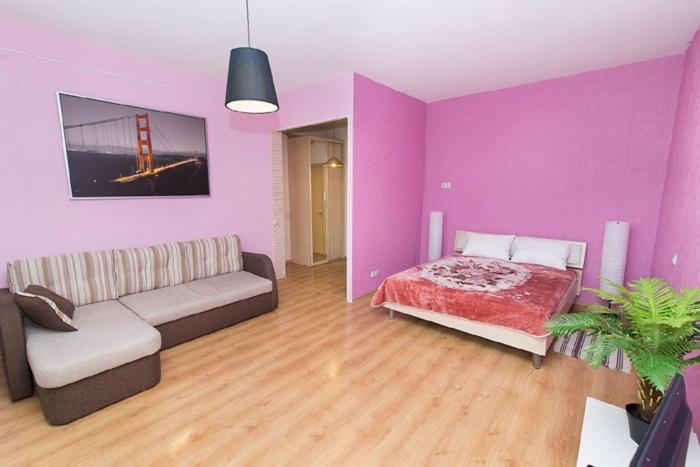 Апартаменты/квартира Apartment Kuybysheva 57
