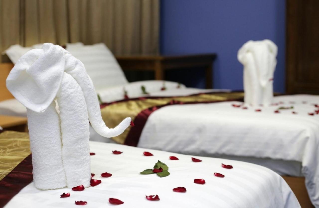 Отель  Vacation Hotel