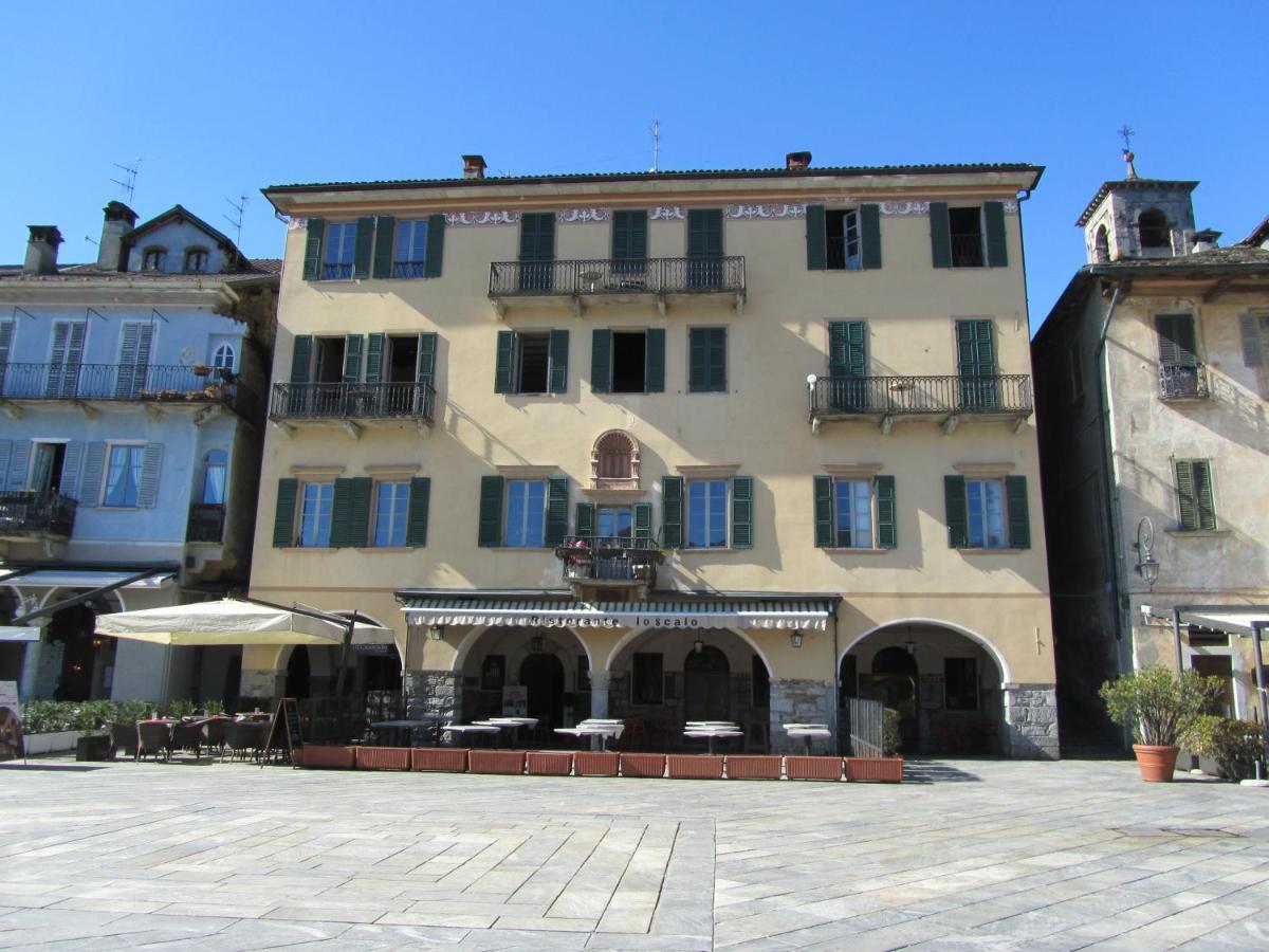 Апартаменты/квартиры  Palazzo Omacini