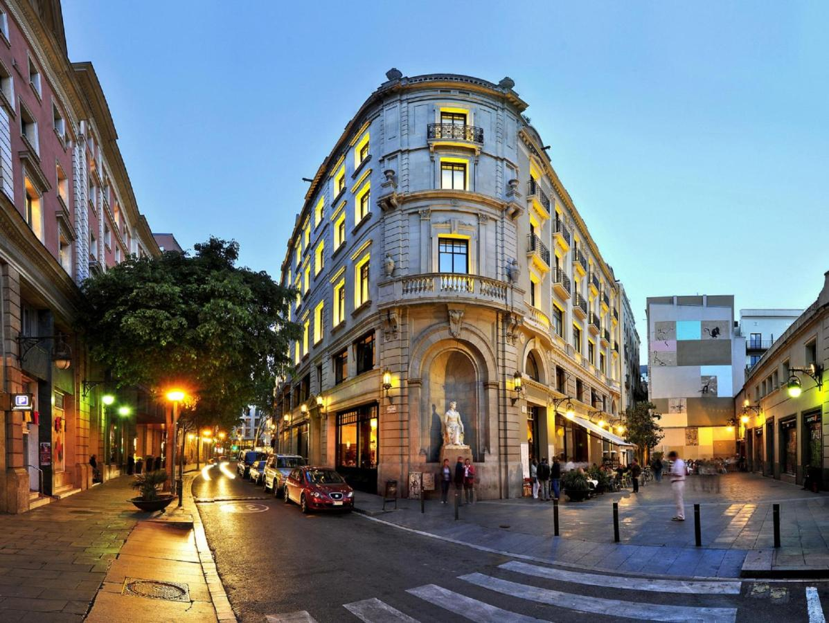 Hotel 1898 巴塞隆納酒店top5