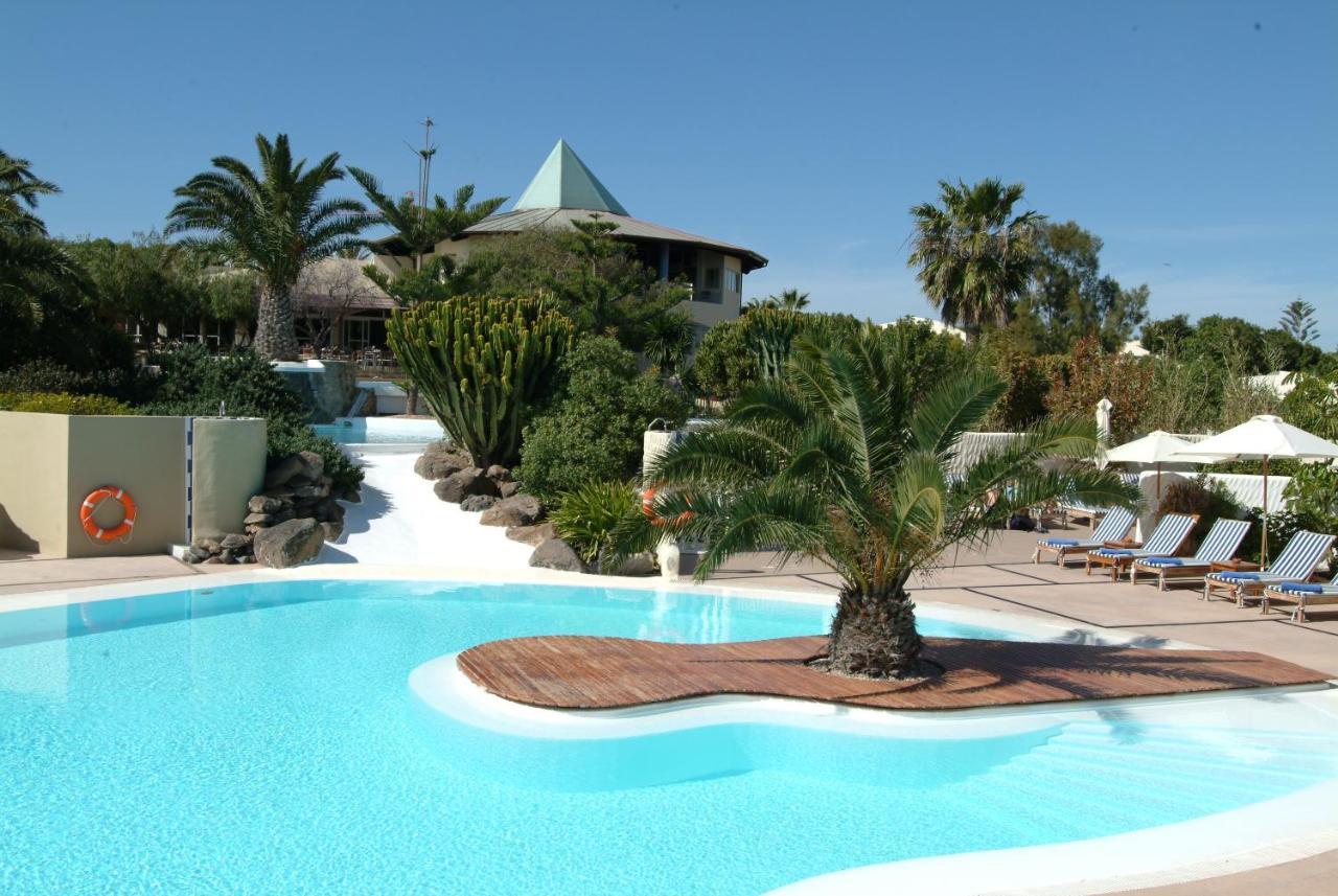Отель  Hotel THe Risco Del Gato Suites
