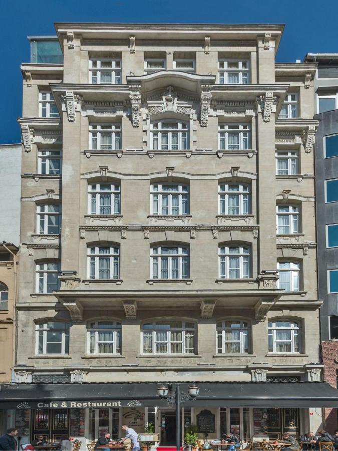 Отель Alpek Hotel