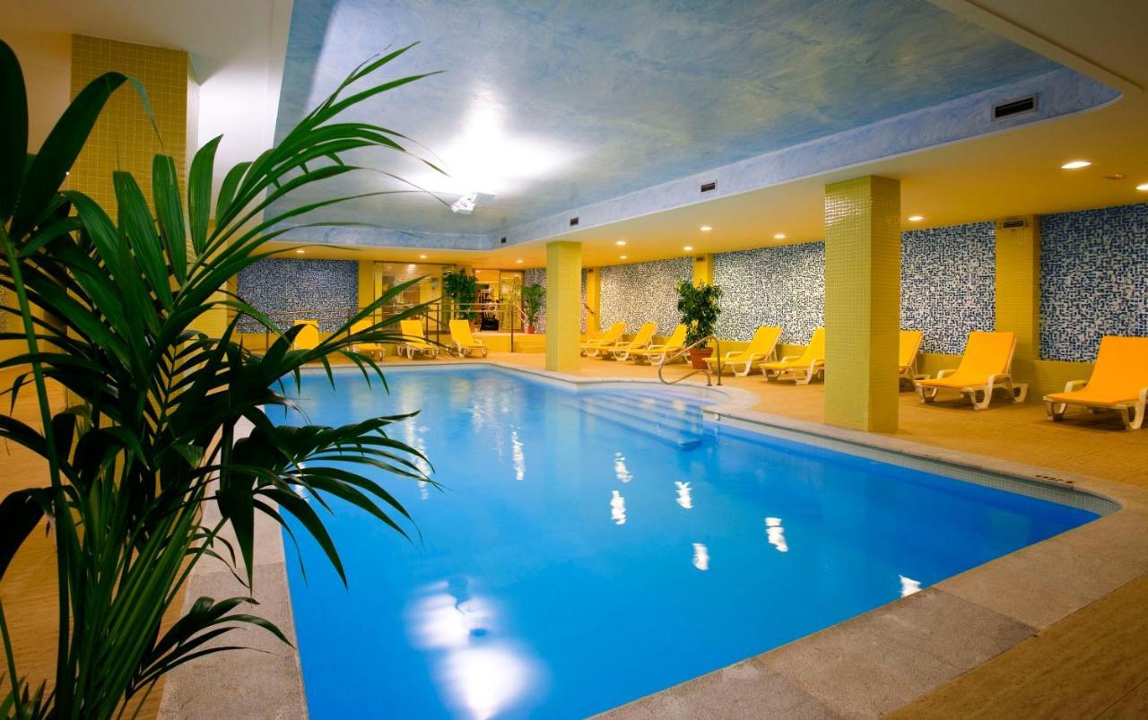 Hotel Playas De Liencres (Spanje Boó de Piélagos) - Booking.com