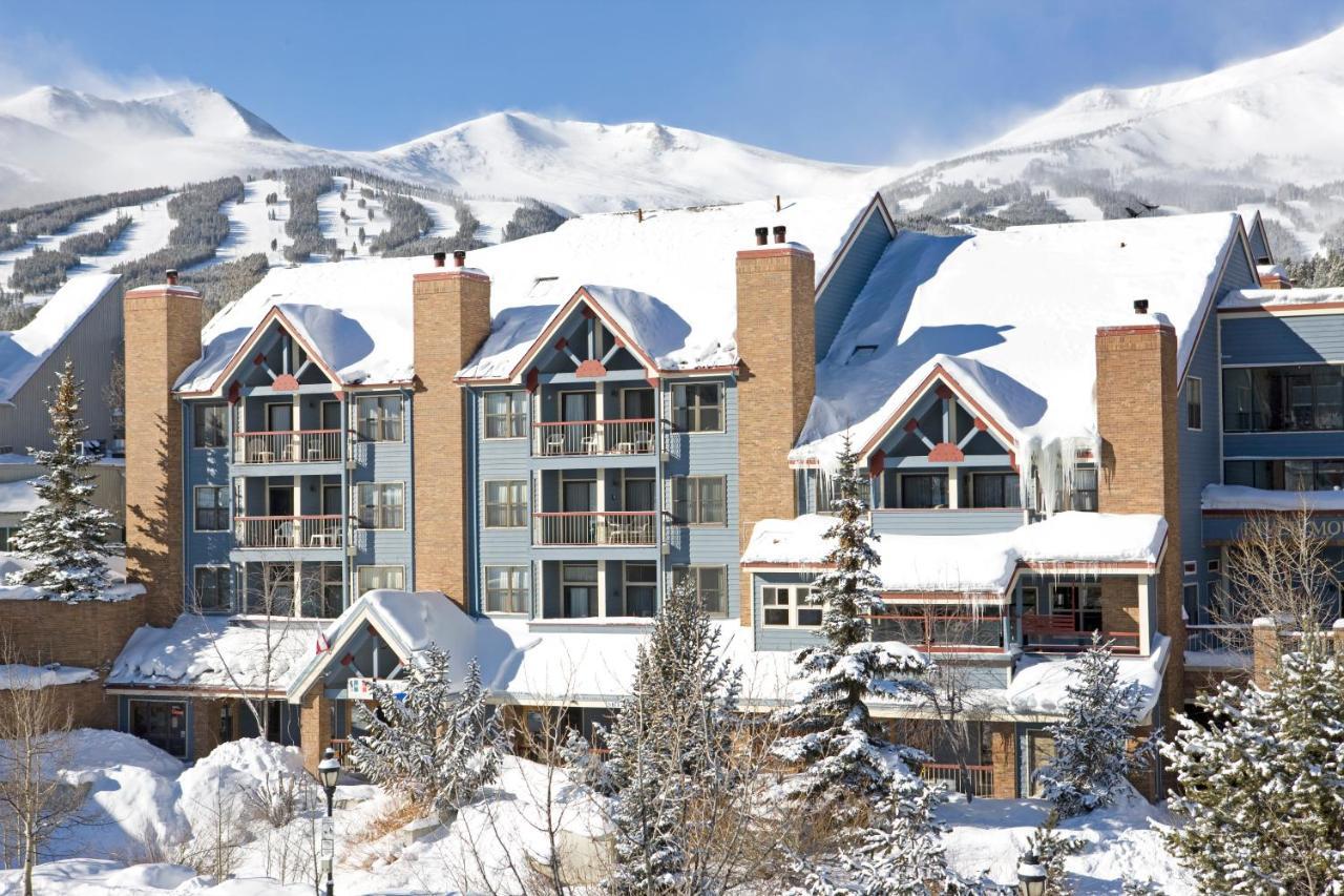 Апарт-отель  River Mountain Lodge