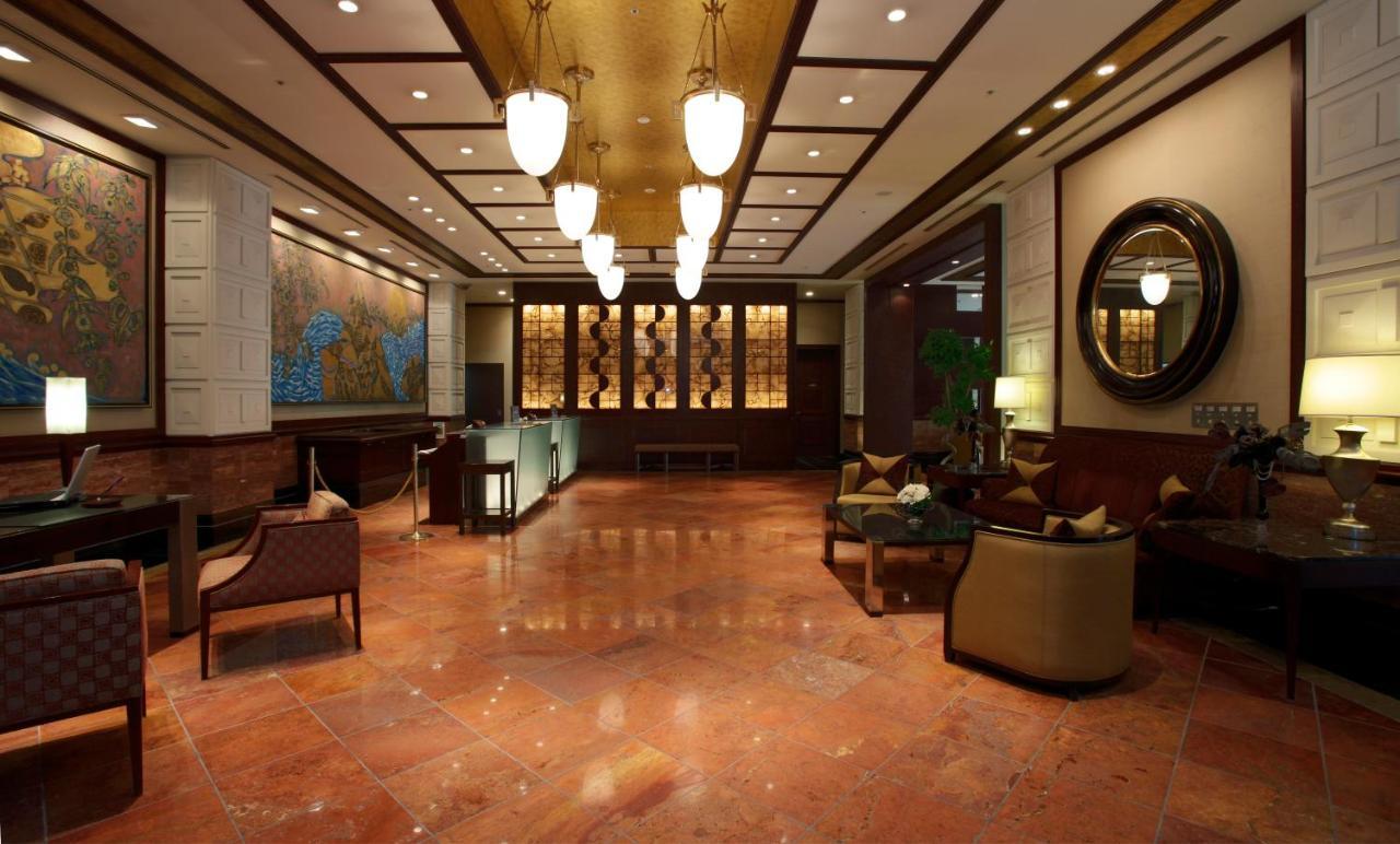 記念日におすすめのレストラン・水戸プラザホテルの写真4