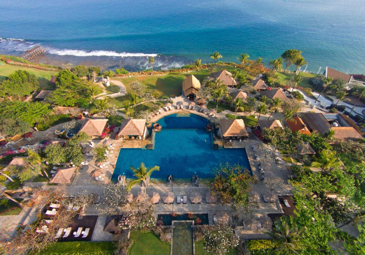 Best Hotels in Bali : AYANA Resort and Spa Bali