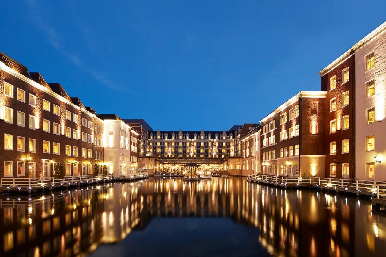 記念日におすすめのホテル・ハウステンボス ホテルヨーロッパの写真1