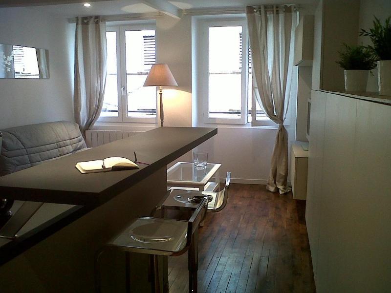 Apartment Le Charmant Coeur De Lyon France Booking Com
