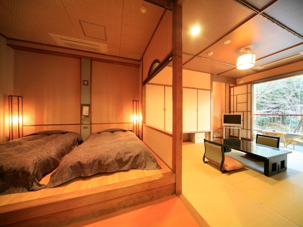 記念日におすすめのレストラン・和銅鉱泉旅館 ゆの宿 和どうの写真6