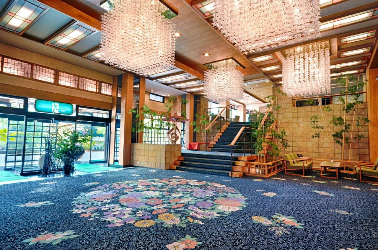 記念日におすすめのレストラン・富士河口湖 温泉 湖南荘の写真4
