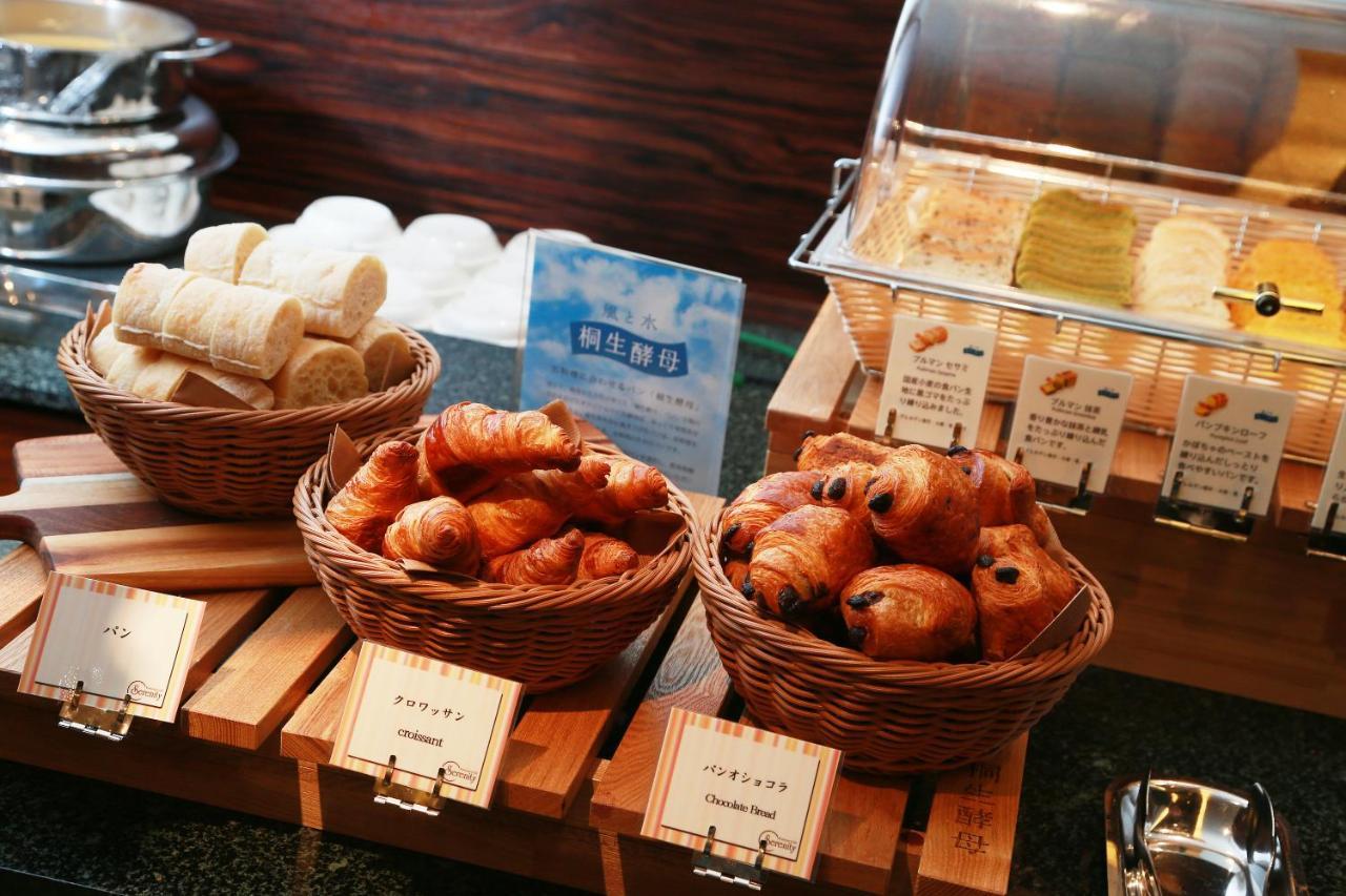 記念日におすすめのレストラン・ホテルメトロポリタン仙台の写真6