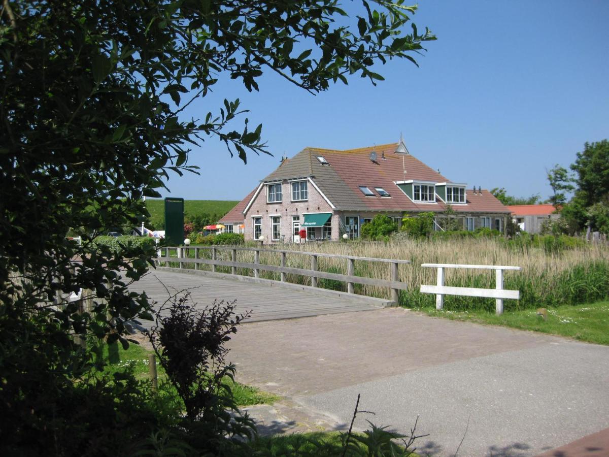 Кемпинг Camping De Zeehoeve