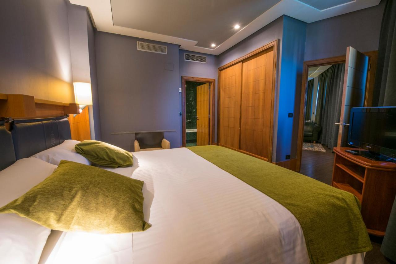 Gran Hotel Lakua, Vitoria – Precios actualizados 2019