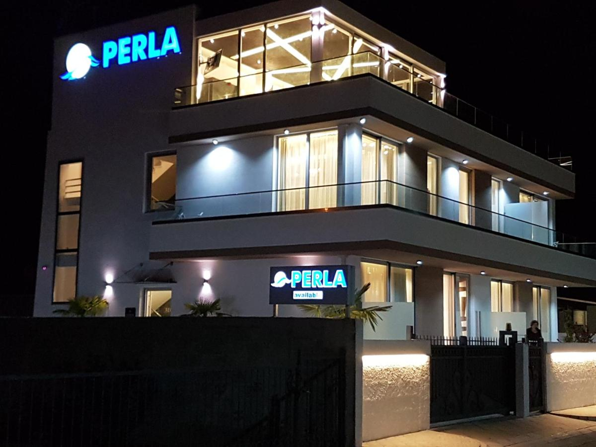Апартаменты  Perla Luxury