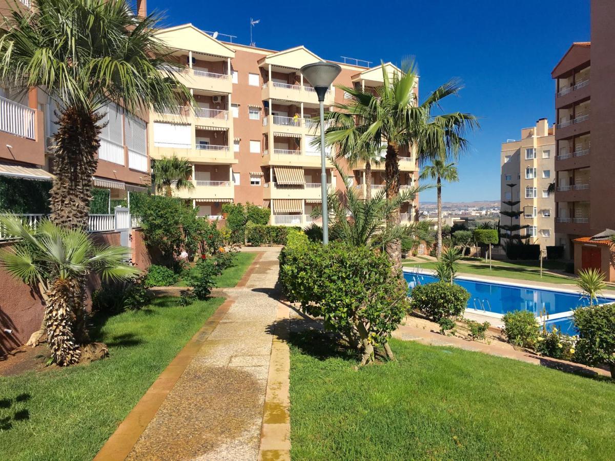 Apartment Apts Arenales Del Sol Ii Arenales Del Sol Spain