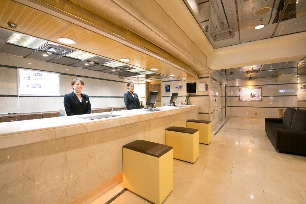 記念日におすすめのレストラン・名古屋国際ホテルの写真3