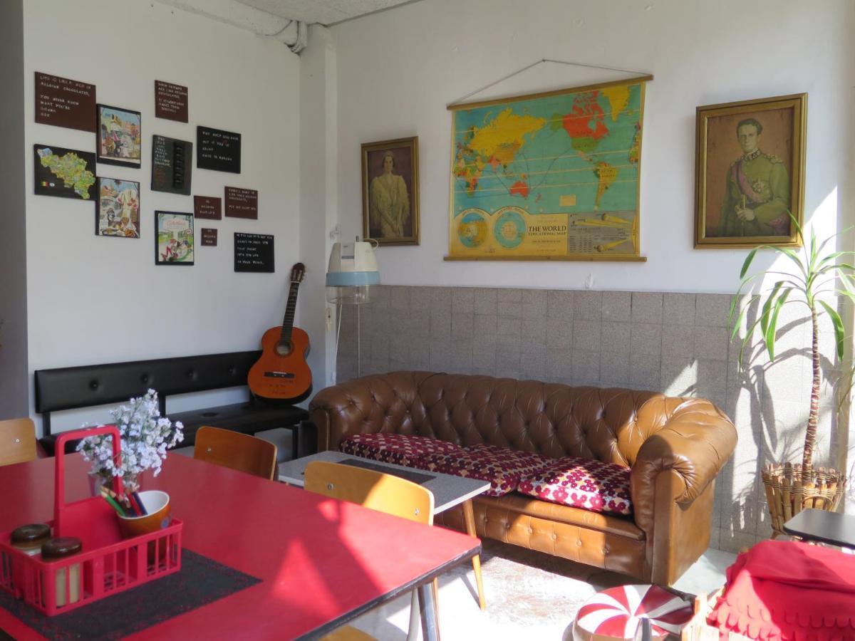 Antwerp Backpackers Hostel