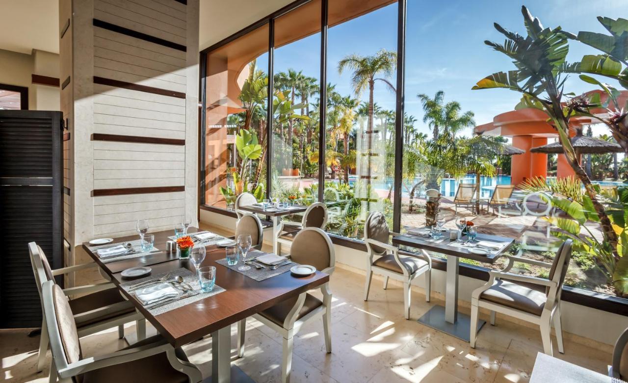 Hotel Royal Hideaway Sancti Petri (Spanje Chiclana de la ...