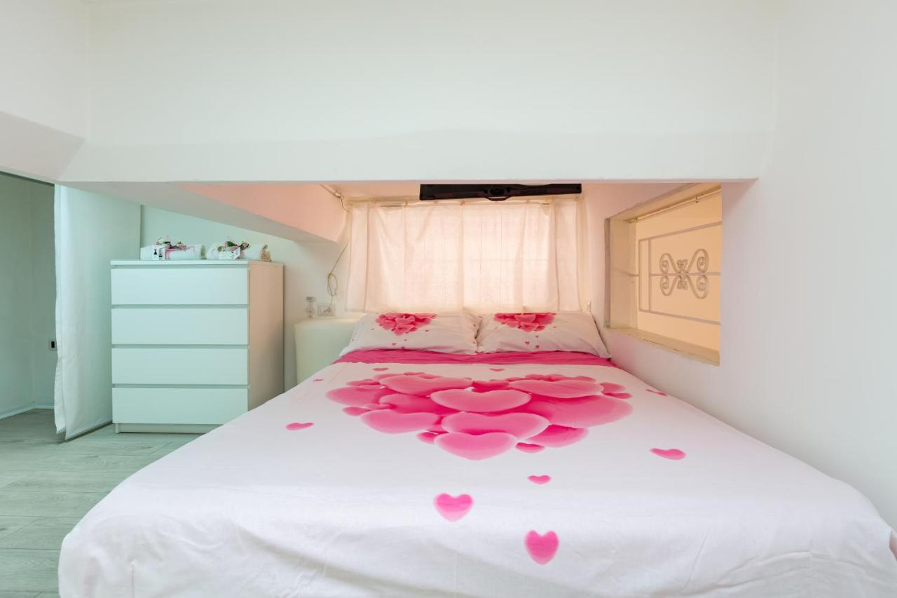 Lenzuola Matrimoniali Coop.Vacation Home Loft Colosseo Rome Italy Booking Com