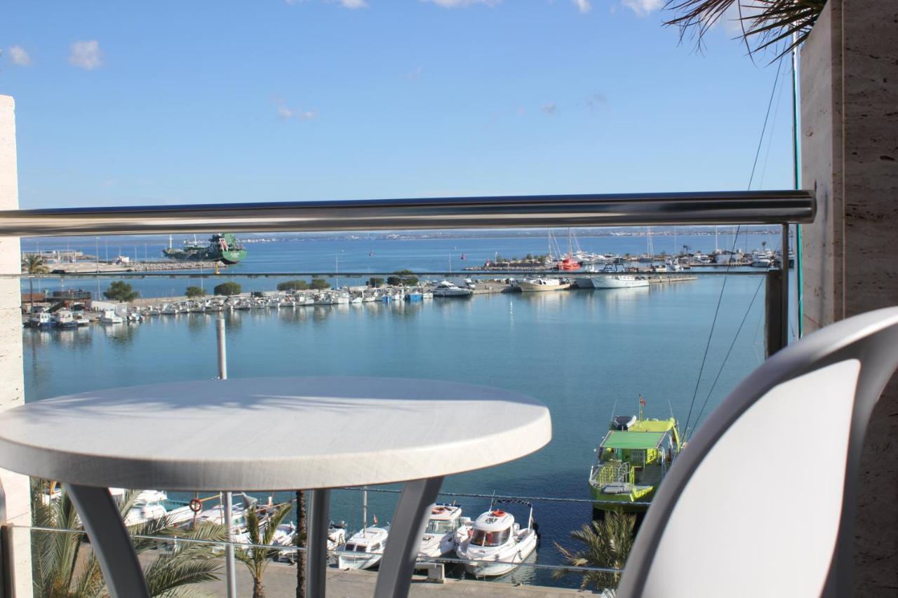 Hostal Brisa Marina Port D Alcudia Updated 2020 Prices