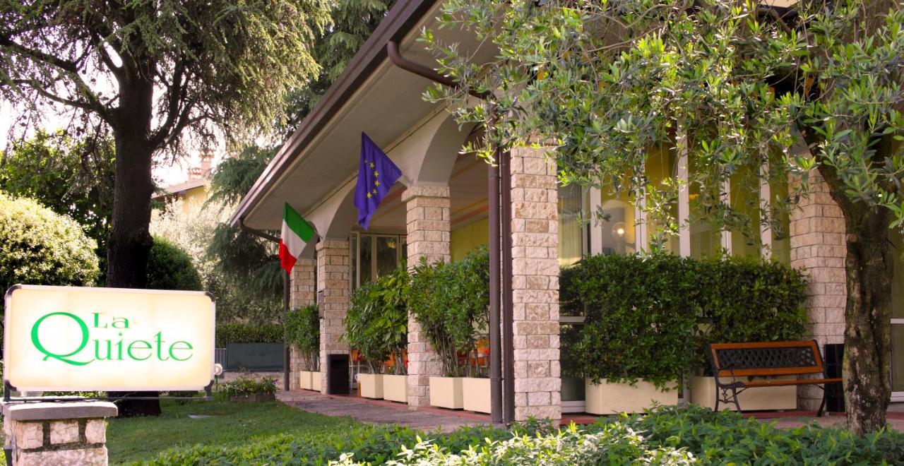 Via Durighello Desenzano Del Garda albergo la quiete, desenzano del garda, italy - booking