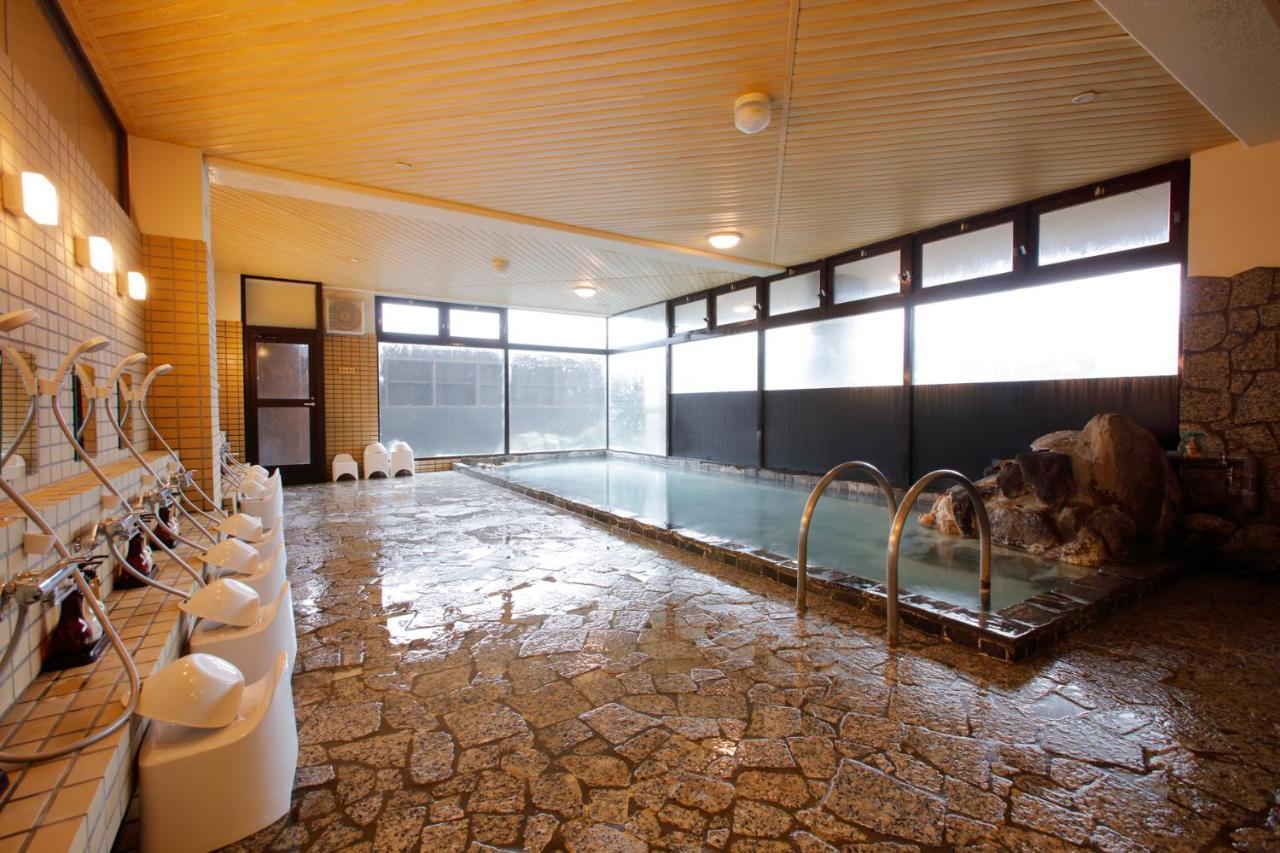 記念日におすすめのレストラン・湯の川温泉 笑 函館屋の写真3