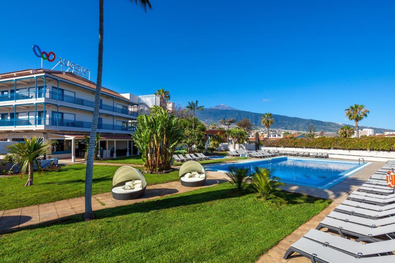 Hotel Weare La Paz (Spanje Puerto de la Cruz) - Booking.com