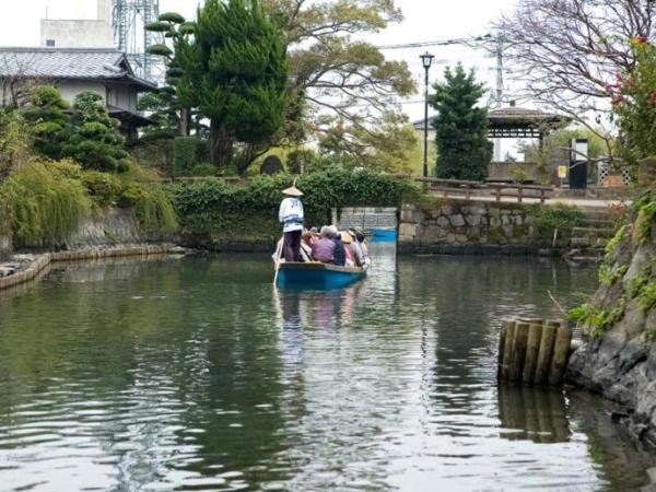 記念日におすすめのレストラン・柳川 白柳荘の写真7