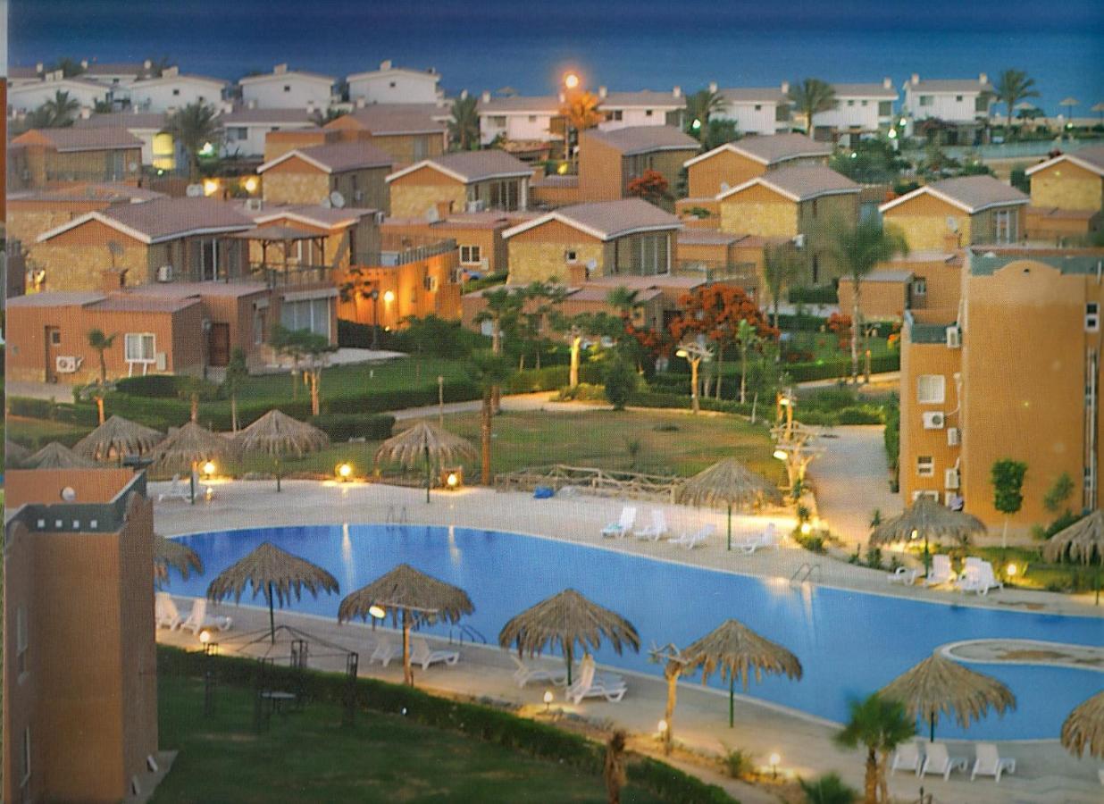Шале  Chalet Marina Wadi Degla